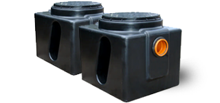 GT1 Grease Trap